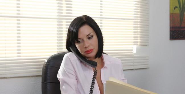 MyMilfBoss.com/Wankz.com - Veronica Avluv- Exquisite MILF Veronica Avluv Ge ...