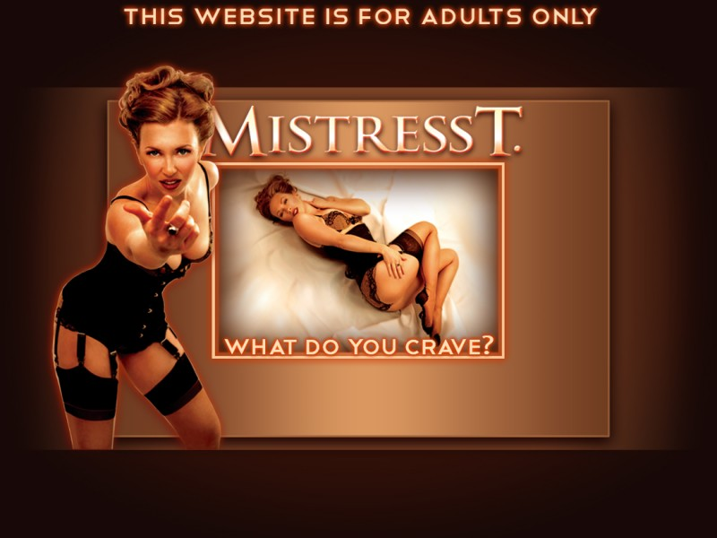 MistressT/Clips4Sale: Mistress T Cock Control Instruction... [HD 720p]