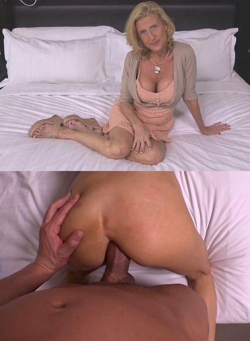 Angelina - Mom Pov (HD 720p) - MomPov - [2019]