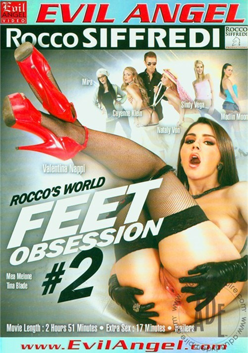 Roccos World Feet Obsession 2 (SD/2.00 GB)