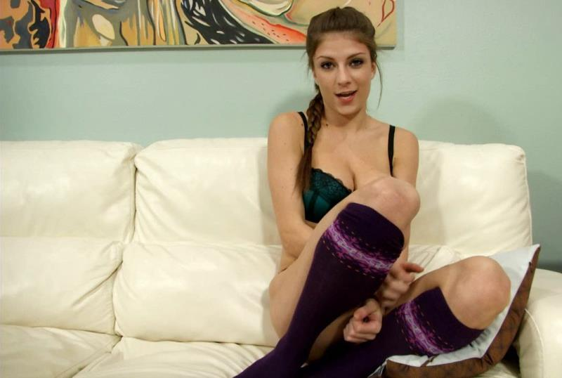 Dillion - Dillion Carter in Thanking Daddy (Clips4sale) [HD 720p]