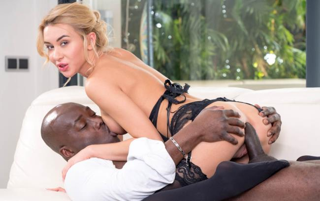 Private.com - Katrin Tequila- Wears Lingerie During Interracial Anal [2019  ...