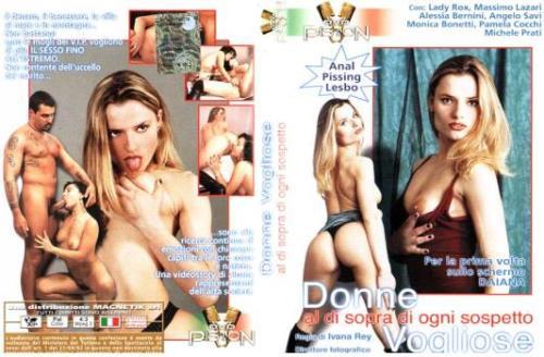 Donne Aldisopra Di Ogni Sospetto (2019/SD/504p/1.19 GB)