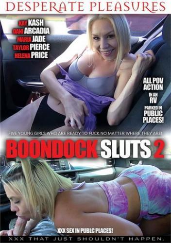 Boondock Sluts 2 (SD/913 MB)
