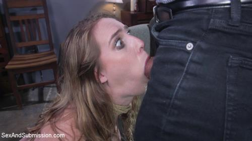 Cadence Lux - The Bad Tenant [HD, 720p] [SexAndSubmission.com, Kink.com]