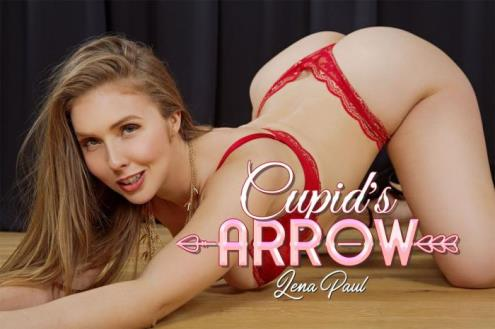 Lena Paul - Cupid's Arrow (15.02.2019/BaDoinkVR.com/3D/VR/UltraHD 2K/1920p)