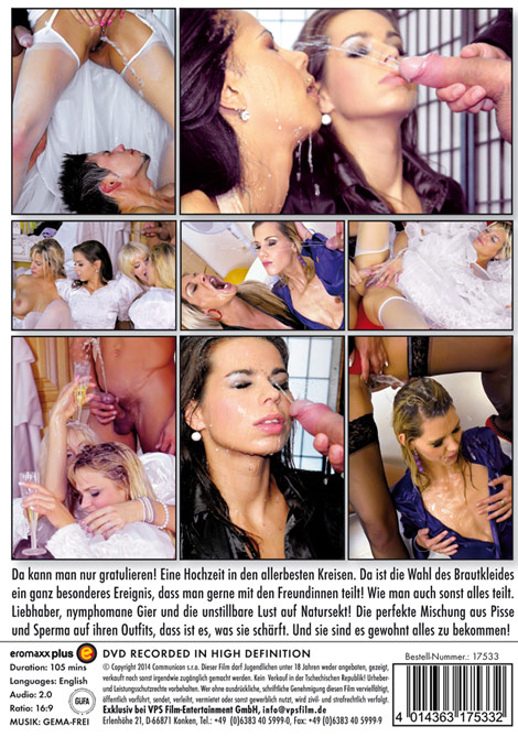 Klarisa Leone, Sindy Vega, Alex Cassandra, Ferrera Gomez, Barra Brass, Bella Morgan - Pissing In Action - Natural Born Pissers 31 [SD 480p] 2019
