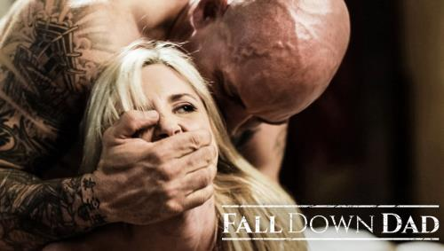 Piper Perri - Fall Down Dad (HD)