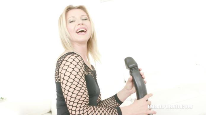 Sindy Rose is back for more anal sex creampie IV263 / Sindy Rose, Joachim Kessef, Matt, Darnell Black / 18-02-2019 [UltraHD 4K/2160p/MP4/12.6 GB] by XnotX
