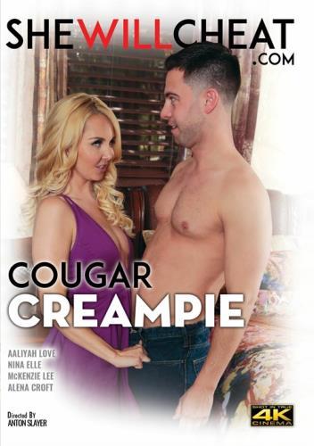 Cougar Creampie (SD/1.27 GB)