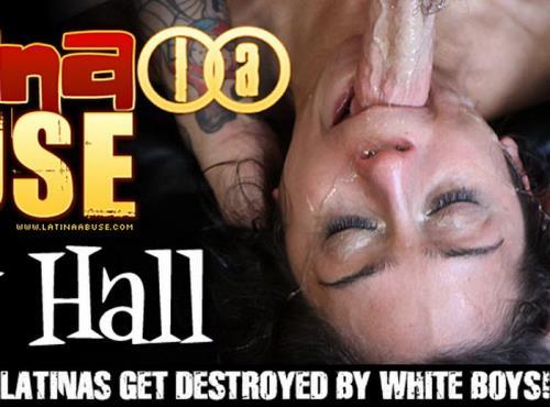 Lilly Hall - Deepthroat (1.15 GB)