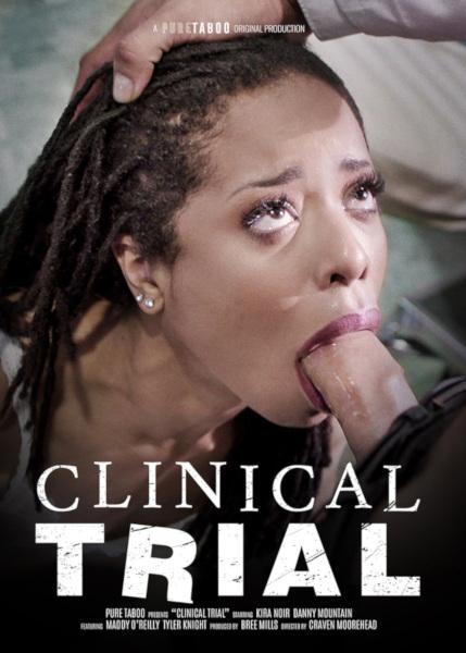 Клиническое испытание / Clinical Trial (2019/FullHD)
