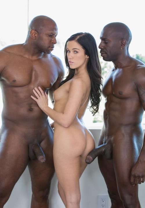 Megan Rain - An Unusual and Sexy Request