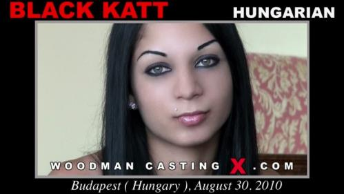Black Katt - Casting of Black Katt