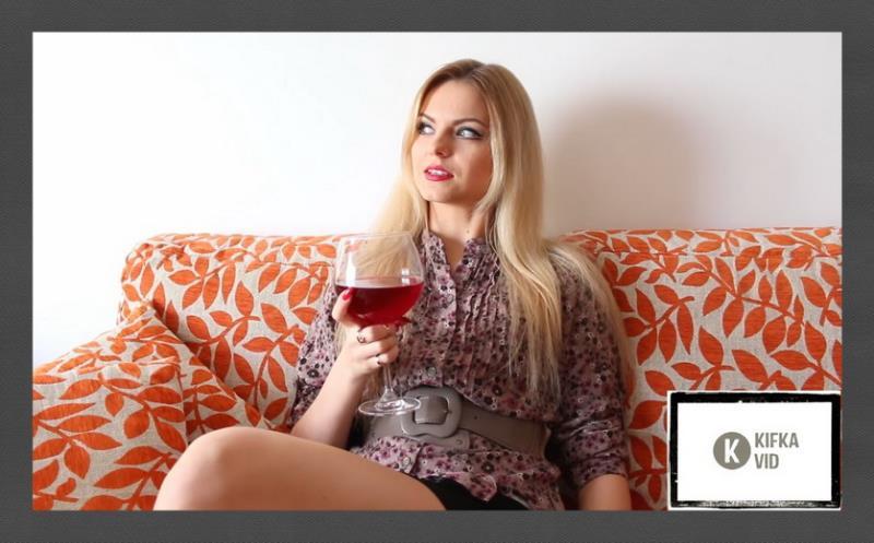 TessaFantasies: Tessa Tessa futa Xmas Wish [FullHD 1080p]