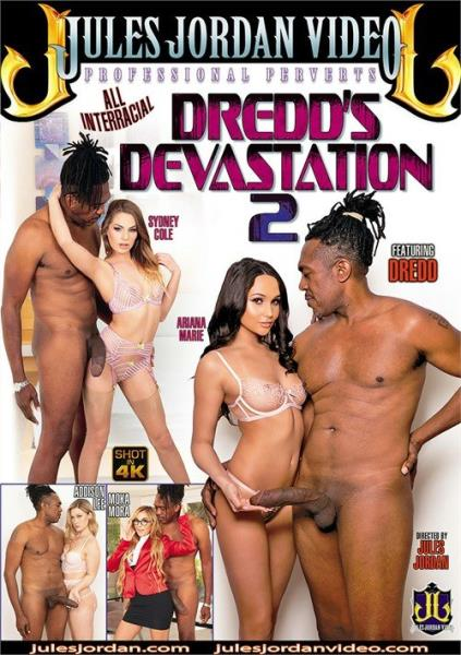 Dredds Devastation 2 (2019/SD/480p/1.55 GB)