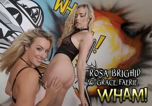 Rosa Brighid, Grace Faerie - Wham (1.81 GB)