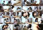 Schoolgirls lesbians scat play during the lesson. [2.09 GB] HD 720p スカトロ, Defecation