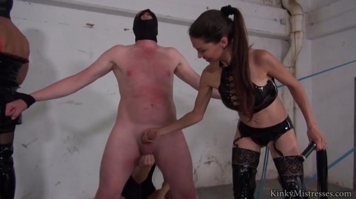 Ballbusting Slave / Mistress Susi / 06-02-2019 [HD/720p/MP4/200 MB] by XnotX