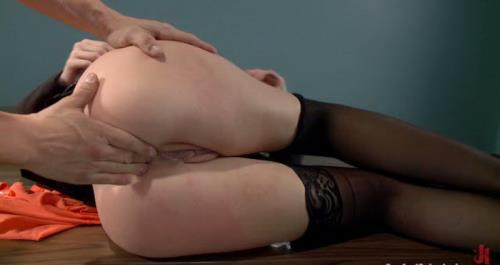 Brooklyn Lee - Convict Lust (HD)