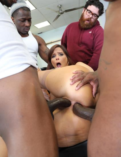 Syren DeMer - Syren DeMer s Second Appearance (2019/WatchingMyMomGoBlack/DogFartNetwork/SD)