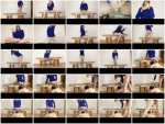 Used Toilet Slave – scatdesire (Alexandra Poo) Femdom, Domination [FullHD 1080p] Toilet Slavery