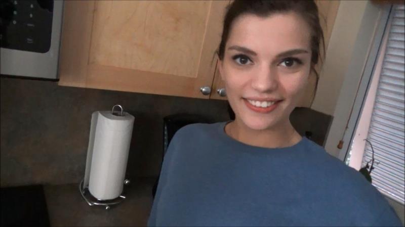 Sadie Blake - Natural Curiosity (Clips4Sale) [HD 720p]