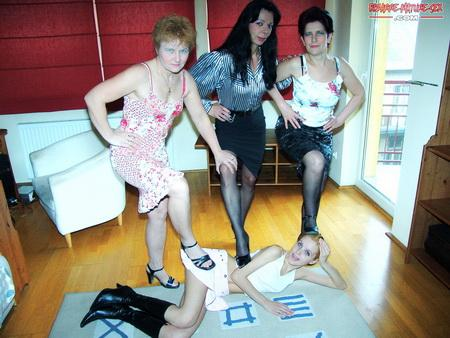 Rozalia, Diva, Romana, Bernadette - biz-alex20 [Mature] (HD|WMV|1.74 GB|2019)