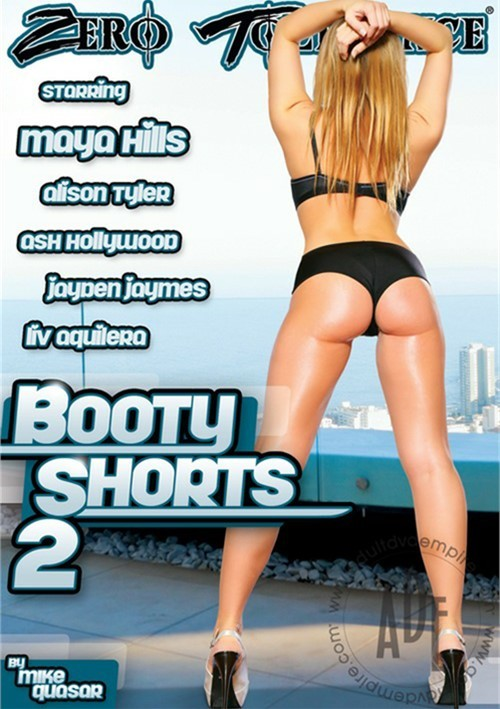 Booty Shorts 2 (SD/1.16 GB)