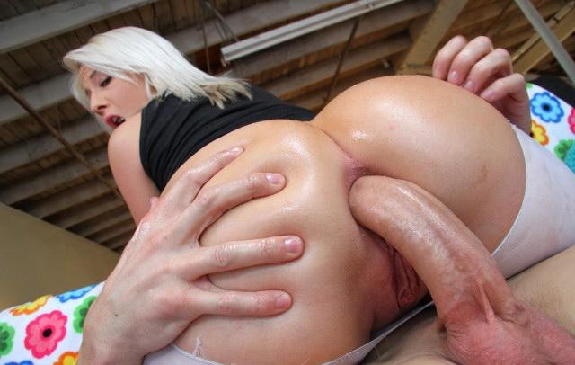 Kimmy Olsen - An ass made for anal and cum (BangBros) [HD 720p]