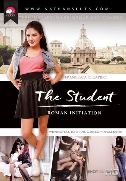 The Student (2019/SD/480p/1.08 GB)