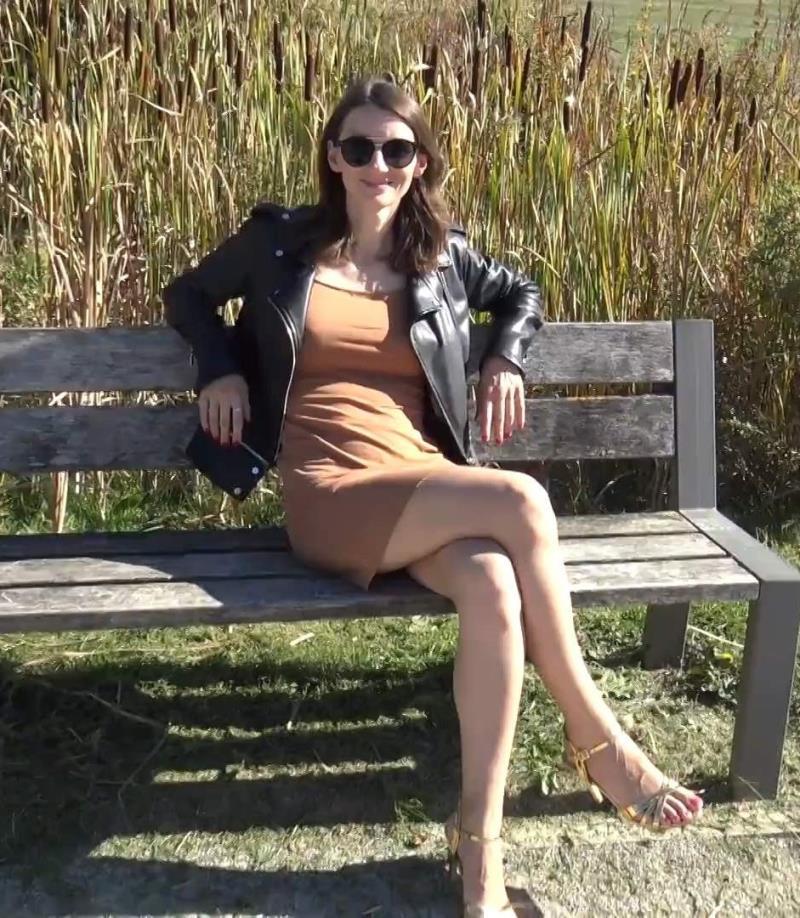 Pauline - Pauline ressent lappel de la luxure (2019/FullHD)