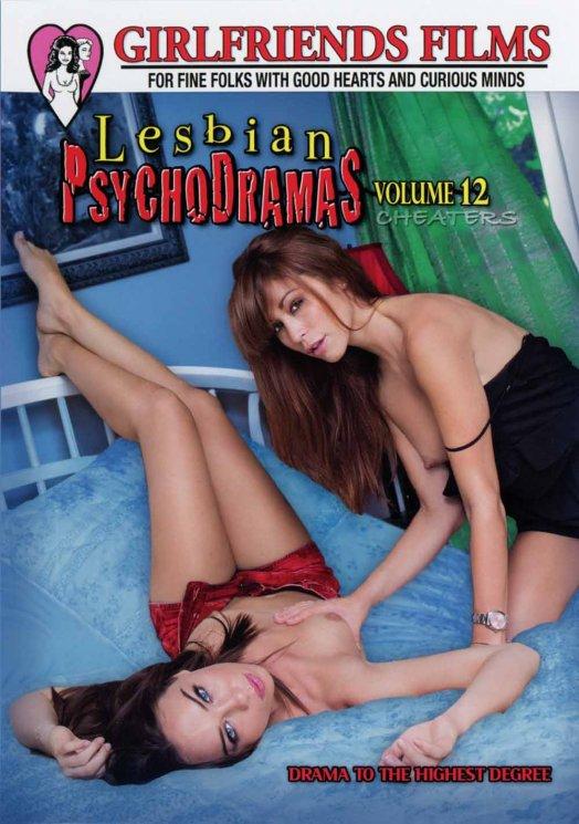 Lesbian PsychoDramas 12 (SD/1.72 GB)
