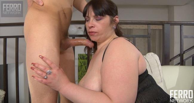 Caroline M, Morris - Boys Love Matures (2019/HD)