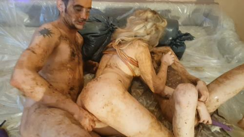 Extremely HardCore ScatFuck - Part 7 [FullHD, 1080p] [ScatShop.com]