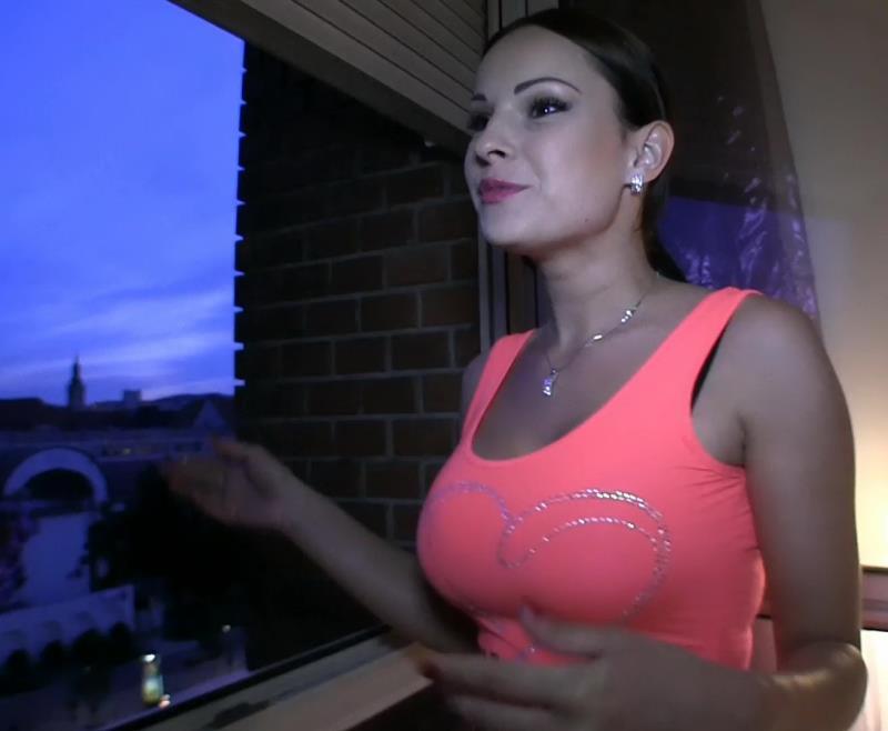 Abbie - Episode 103 (PublicAgent) [FullHD 1080p]