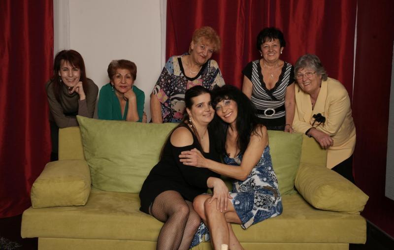 Szilvia M.,Petra K.,Hanna D.,Julianne,Karlena,Verna W.,Roza K. - SMM-Alex23 (Mature) [FullHD 1080p]