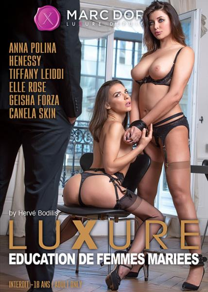 Luxure - Education de femmes mariees (2019/SD/540p/704 MB)