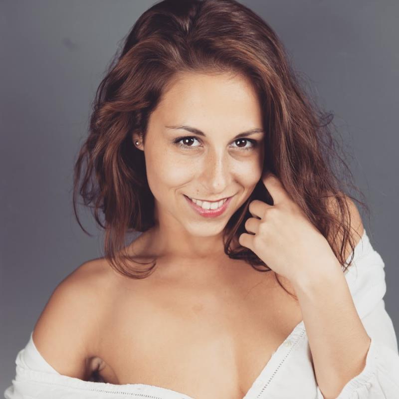Antonia Sainz - Hard - Bed + 2 (WoodmanCastingX) [FullHD 1080p]