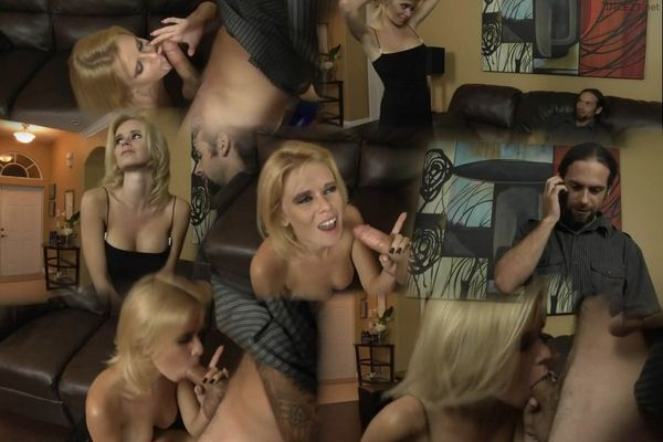 Vanessa Vixon - My Mom is an Escort (2019/HD)