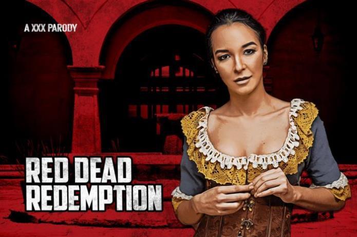 Red Dead Redemption A XXX Parody / Francys Belle / 01-02-2019 [3D/UltraHD 4K/2700p/MP4/8.30 GB] by XnotX