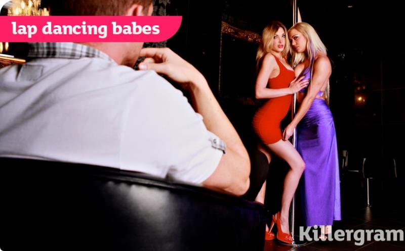 Xena Clark - Lap Dancing Club Babes (Killergram) [HD 720p]