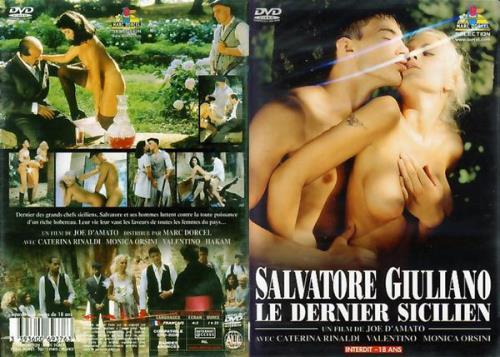 Don Salvatore - lultimo Siciliano (SD/695 MB)