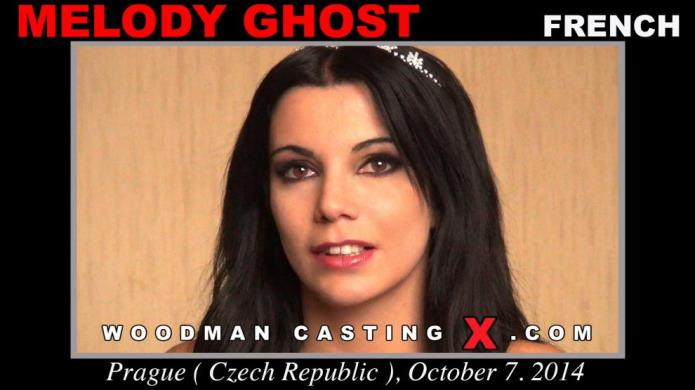 Casting X 131 * Updated * / Melody Ghost / 26-02-2019 [FullHD/1080p/MP4/7.93 GB] by XnotX