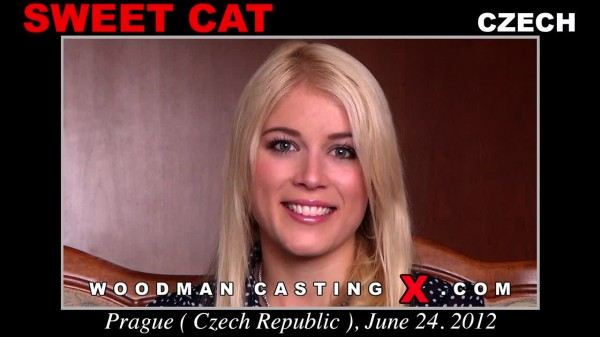 WoodmanCastingX: Sweet Cat - Casting X 101 Updated (HD) - 2019