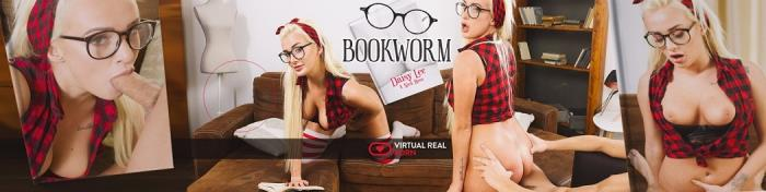 Daisy Lee - Bookworm (FullHD 2700p) - VirtualRealPorn - [2019]
