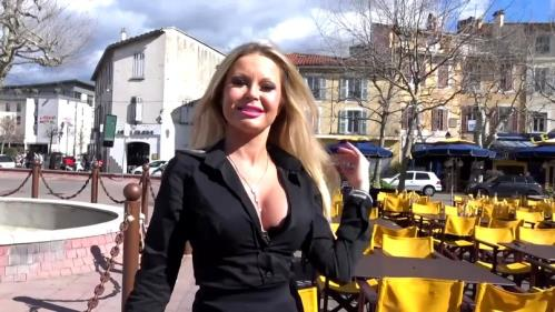 Joanna - Joanna, 30ans, hotesse de lair
