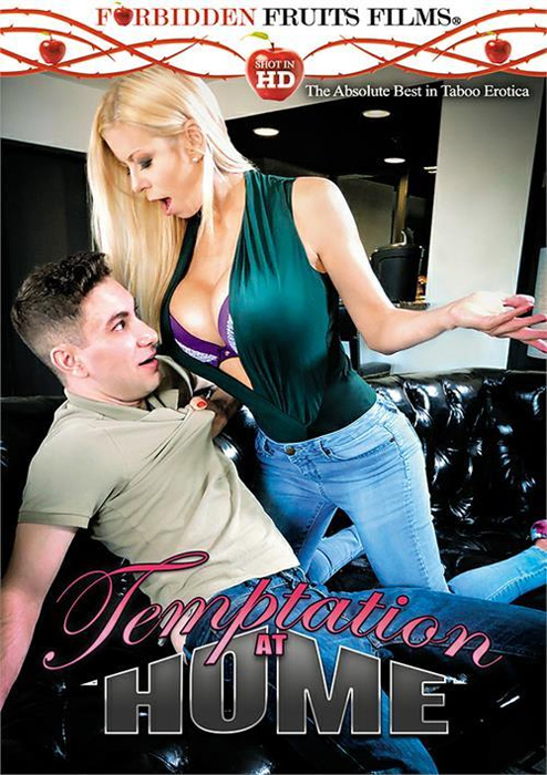 Temptation At Home [SD 480p]
