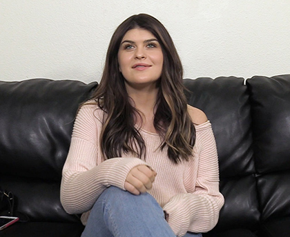 Mel - Backroom Casting Couch