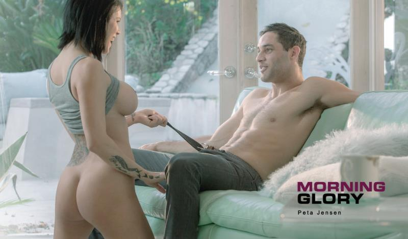 Peta Jensen: Morning Glory (HD / 720p / 2019) [Babes]